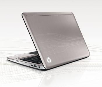 HP Pavilion dm4t – недорогой 14-дюймовый ноутбук с Core i5