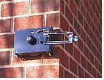 SpyBot Climber - робот-шпион