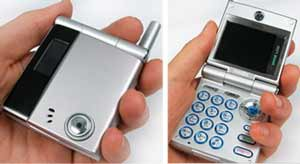 CDMA-телефон Motorola MS-150
