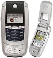 Смартфон от Motorola - A780