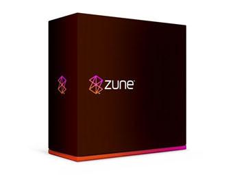 За 2007 год Microsoft планирует произвести 2,4 миллиона плееров Zune