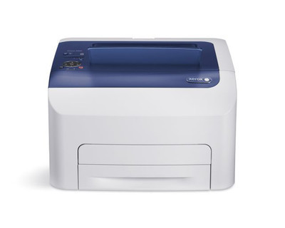 Новые цветные принтеры Xerox Phaser 6020/6022 и МФУ Xerox WorkCentre 6025/6027