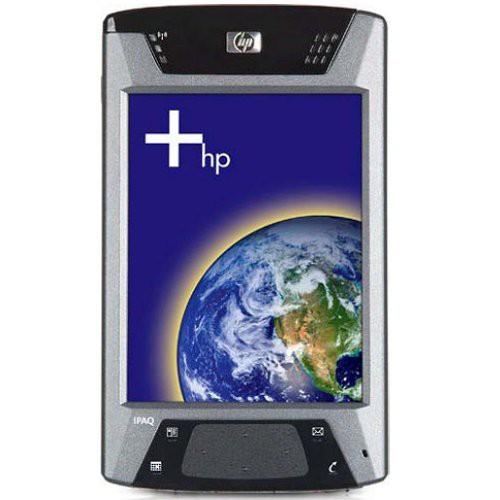 HP iPAQ hx4705