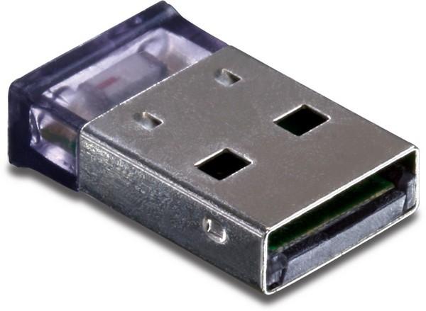 Микроадаптер USB Bluetooth TBW-106UB