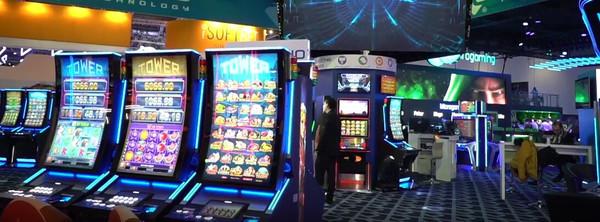 Азартные игры онлайн бесплатно и без регистрации - Игровые