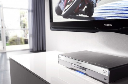 Philips blu-ray BDP9500