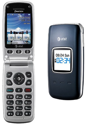 Instructions for pantech cell phone