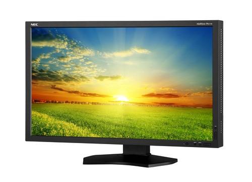 27-дюймовый профессиональный дисплей NEC MultiSync