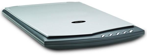 Xerox 7600 сканер