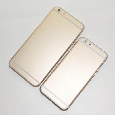 """В Сети """"всплыли"""" качественные фото 4,7- и 5,5-дюймовых iPhone 6"""