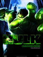 Фильм Халк (The Hulk)