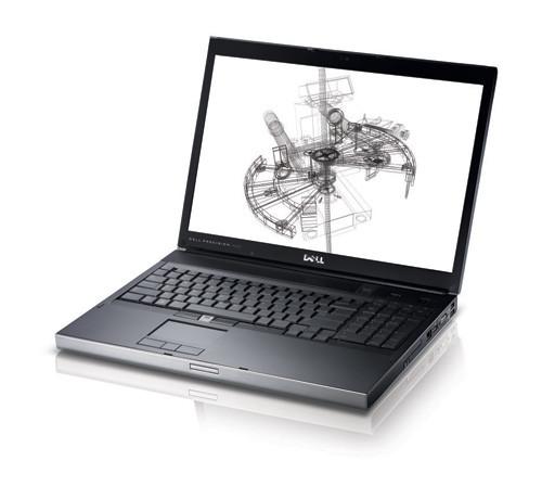 Dell ноутбук Precision M6500