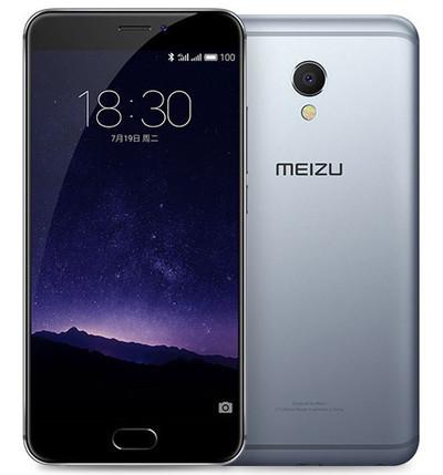 Meizu MX6: флагманский смартфон спередовой камерой