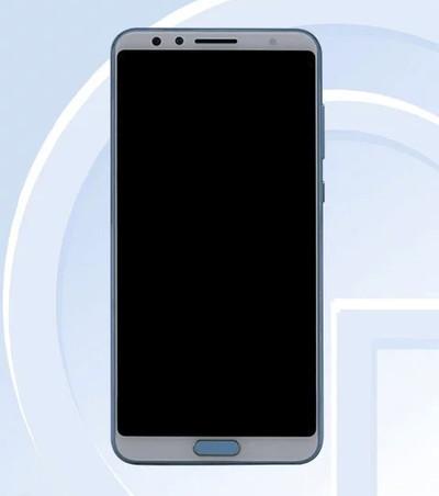 ВСеть попали две версии нового телефона Huawei