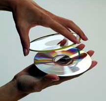 D_skin - чехол для компакт-дисков