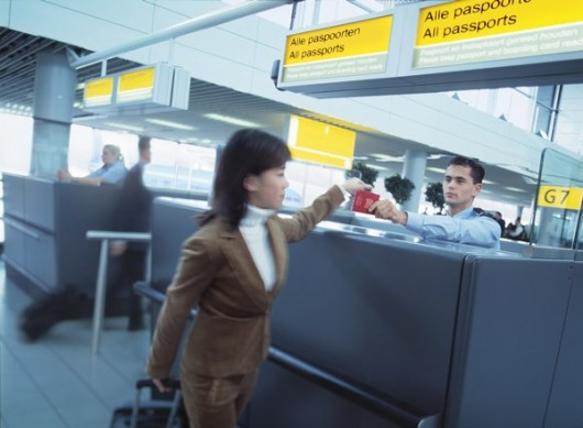 NXP китай электронные паспорта микросхема SmartMX