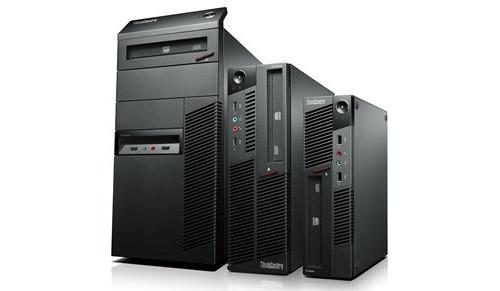 Lenovo десктоп настольный пк ThinkCentre M90 M90p