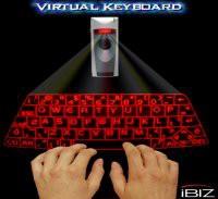 iBIZ - виртуальная клавиатура поступила в розничную продажу