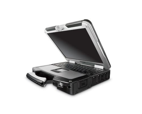 Toughbook 31 – новый защищенный ноутбук от Panasonic с Core i3 или i5