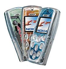 Мобильный телефон Nokia 3200