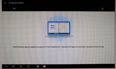 Motorola готовит анонс планшета с«производительным» режимом