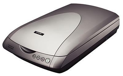 Новый сканер Epson Perfection 4180 Photo