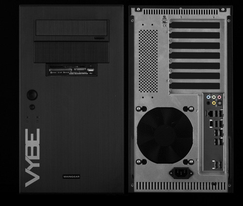 Maingear Vybe Limited Edition