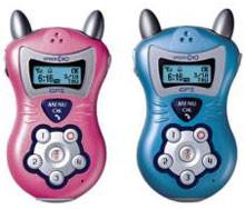 SK Telecom представила мобильные телефоны со следящим устройством