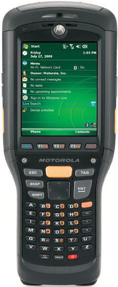 телефон мобильный компьютер Motorola MC 9500-K