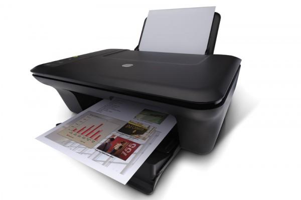 HP запускает систему Deskjet, снижающую издержки на печать и влияние на окружающую среду