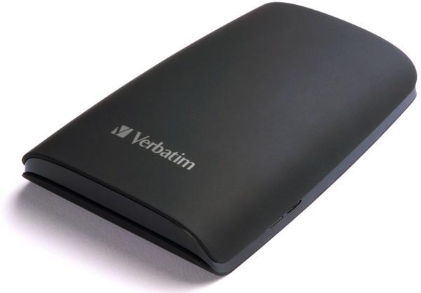 Verbatim портативный жесткий диск Executive