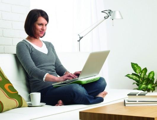 подставка для ноутбука Logitech Cooling Pad N100