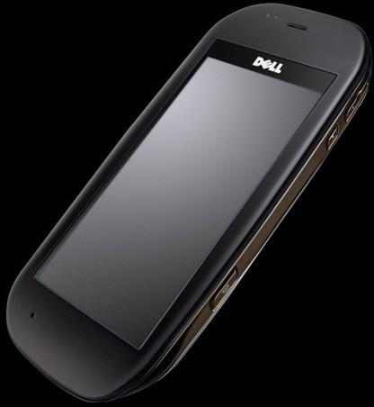 dell смартфон Mini 3 3G