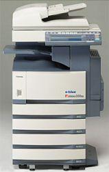 Универсальный принтер со стираемым тонером от Toshiba