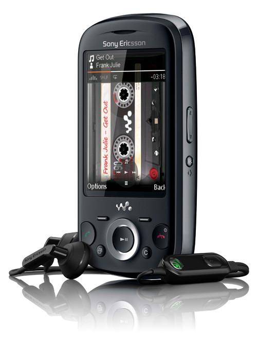 Телефон Sony Ericsson Zylo