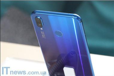 ... скидкой 1000 грн. Вскоре после анонса выпуска нового Huawei P smart+  компания Huawei начинает его продажи на рынке Украины. ac86df97e7e