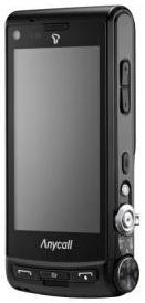 камерофон 12 Мп 3х зум Samsung AMOLED 12M SCH-W880 HD видео