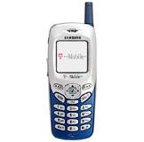 Мобильный телефон Samsung c225 с интернет-пейджером