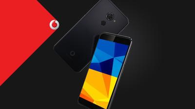 Vodafone начал торговать вгосударстве Украина мобильные телефоны под своим брендом