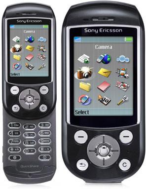 Sony Ericsson - S710a