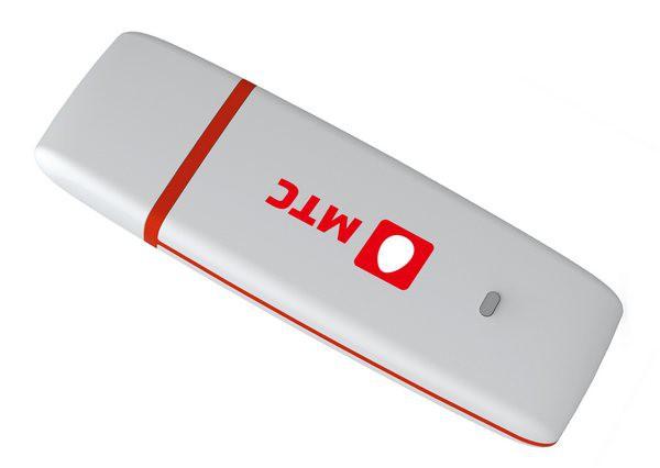 3G-модем МТС Alcatel