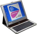 Ноутбук будущего - Newport