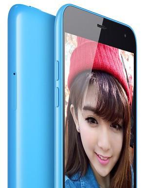 Meizu m1 – 5-дюймовый смартфон с 64-битным процессором – официальный анонс