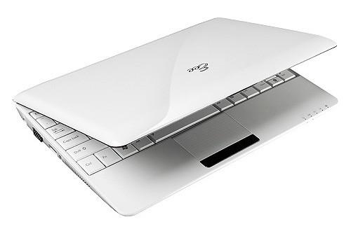 ASUS нетбук Eee PC 1005HR hd