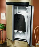 Стиральный шкаф для одежды