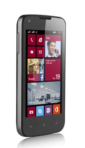 MultiPhone 8500 DUO и 8400 DUO - новые WP 8.1 - смартфоны Prestigio