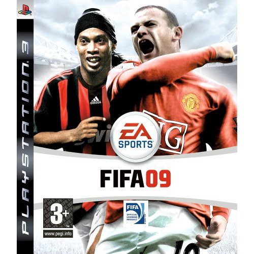 игры City.com FIFA PlayStation 3