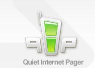 Лого QIP