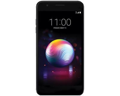 LGготовит дешевый смартфон K30 споддержкой NFC
