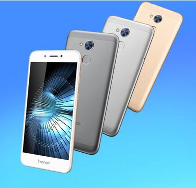 В РФ начали торговать бюджетный смартфон Huawei Honor 6A